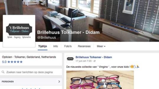 't Brillehuus - Facebook