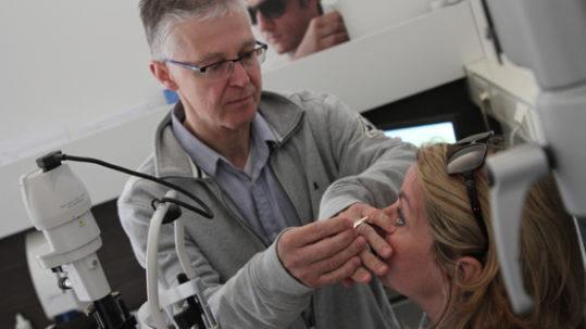 optometrie in beeld bij 't Brillehuus Tolkamer - Didam