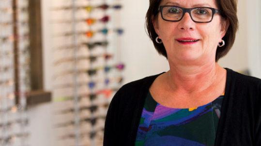 interview met Marga Mulder 't Brillehuus Optiek